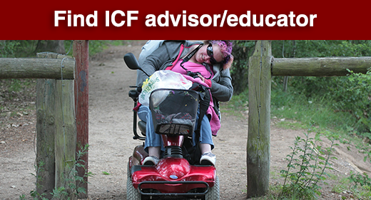 Find an ICF Advisor/Educator